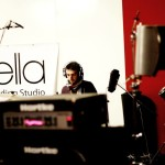 Recording @ Labella