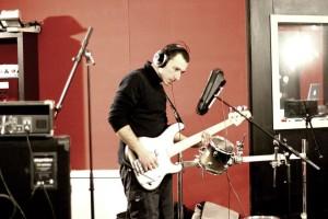 Recording @Labella
