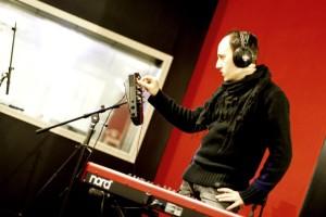 Recording @ Labella