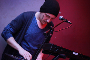 THOM @ Murate (FI) photo by Michele Leccese